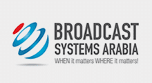 Broadcast Systems Arabia