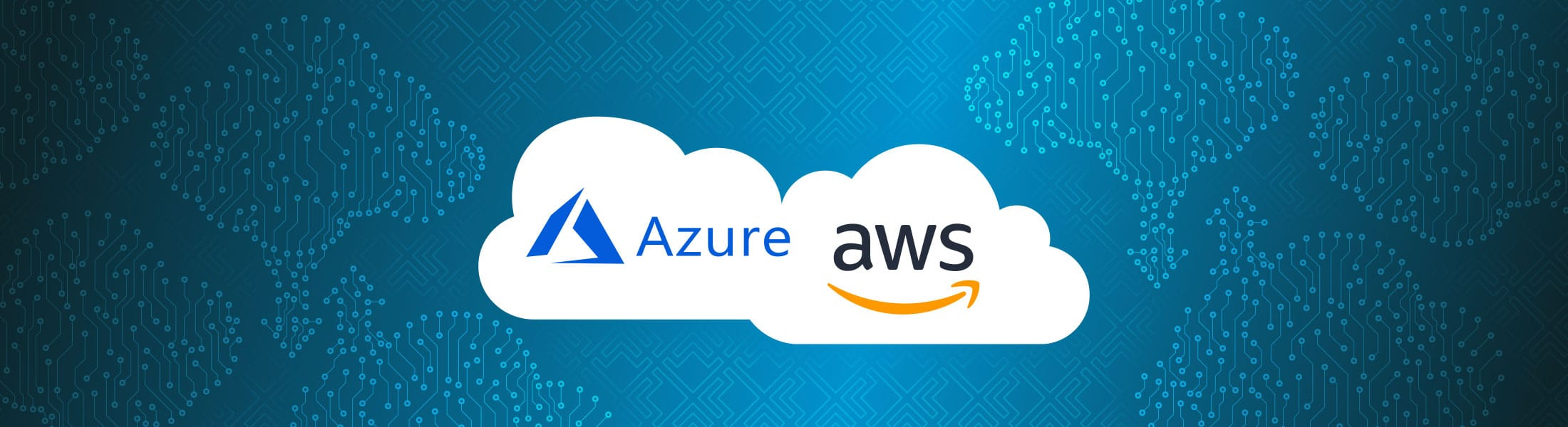 Azure Vs AWS: The Big Leaguers of Cloud Computing