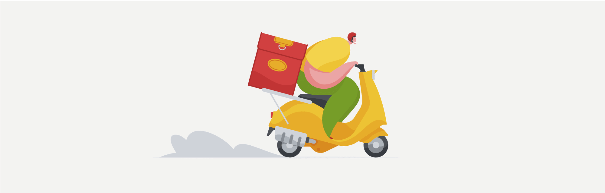 The Science of Food Delivery Apps