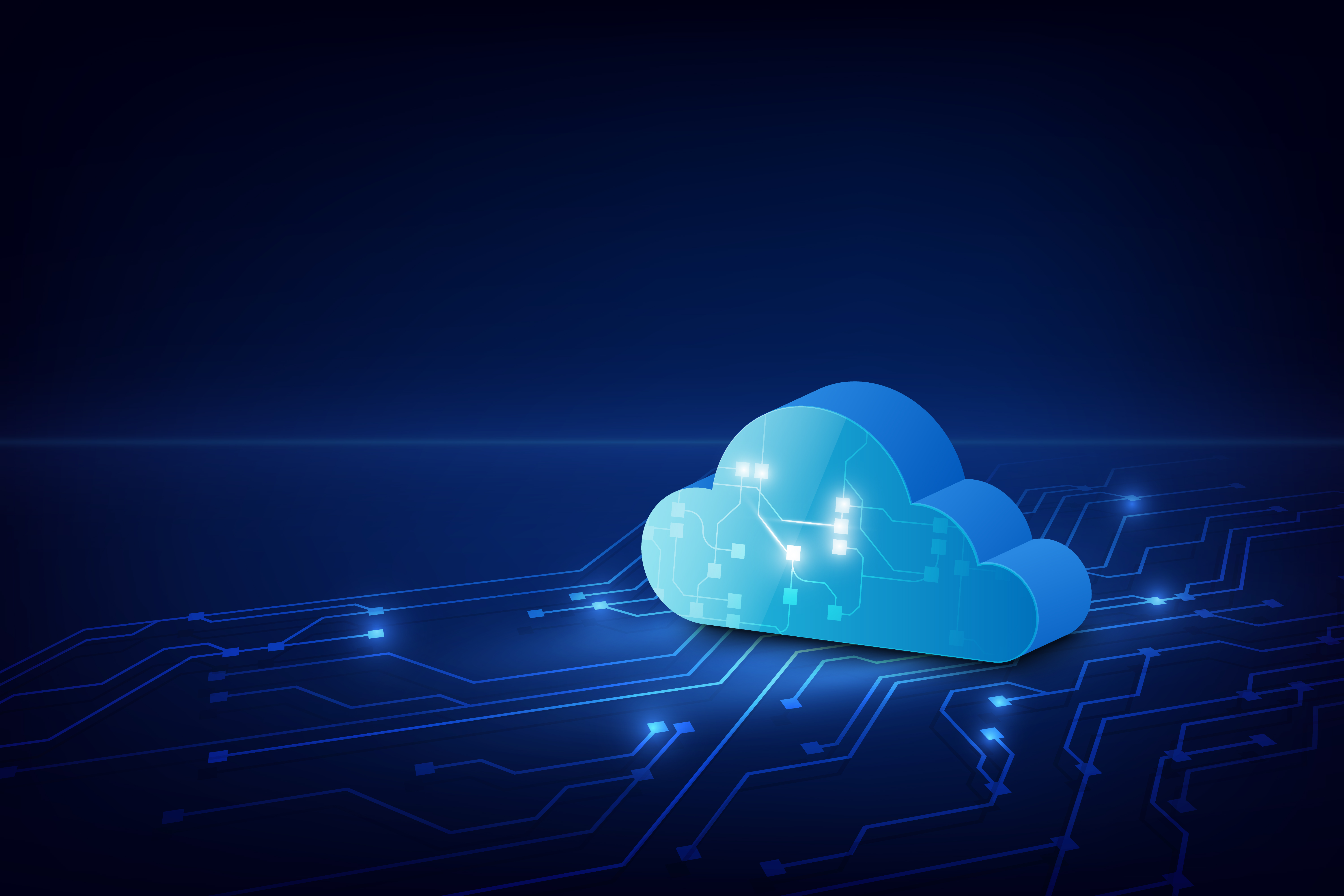 Cloud First Strategy and the Future of Businesses
