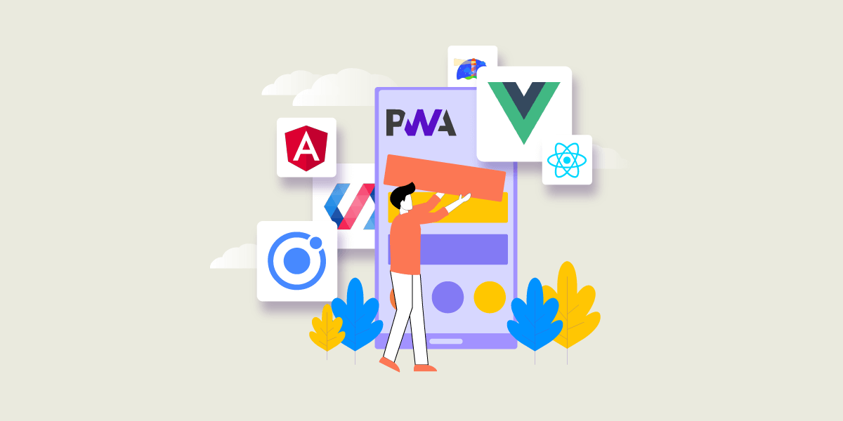 Progressive Web Apps – Build user experience to steer growth